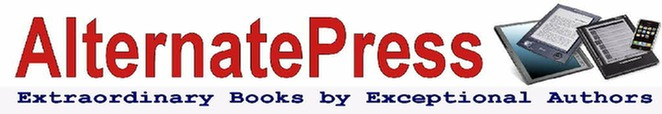 eSensualbooks.com & eSensualbooks.co.uk are divisions of Alternatepress Limited a company registerd in the UK Reg # 07961616